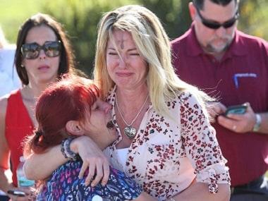Florida school shootout: Indian-American teacher Shanti Vishwanathan's quick thinking saved dozens of students' lives