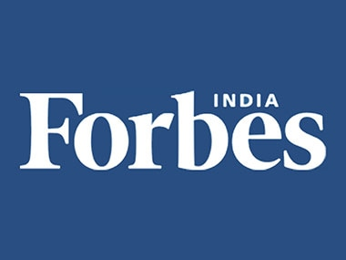 Forbes India.