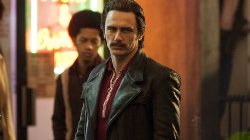 James Franco Will Return For 'The Deuce' Season Two Despite Misconduct Allegations