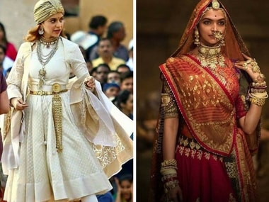 Manikarnika: Rajput Karni Sena backs Sarv Brahmin Mahasabha's claims over 'historical tampering' in film