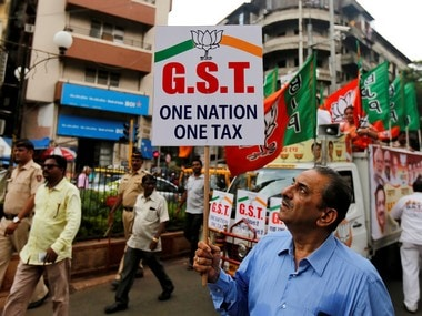 Maharashtra records GST-backed surge in revenues, state's indirect tax collections rise 29% in April-June 2017