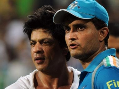 Sourav Ganguly on teaming up with SRK, Shoaib Akhtar for IPL: Read an excerpt from A Century Is Not Enough