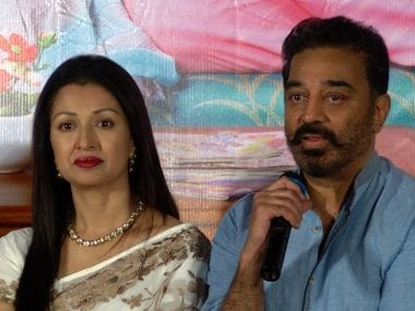Gautami accuses Kamal Haasan of 'unrelenting torment'; claims 'no contact' since they parted ways