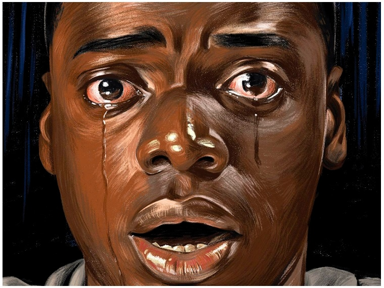 Oscars 2018: Jordan Peele's Get Out not only legitimises the horror genre but shows way forward for future filmmakers