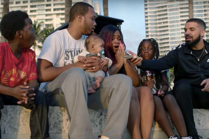 Drake's 'God's Plan' music video showcases his generosity to Miami