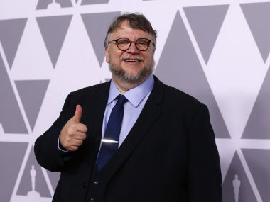 The Shape of Water director Guillermo del Toro named jury president of Venice Film Festival 2018