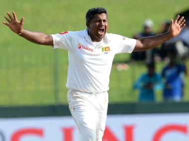 Rangana Herath becomes most successful left-arm Test bowler: Stocky Sri Lankan tweaker another instance of cricket's democracy