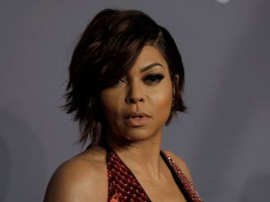 Empire star Taraji P Henson fires manager after he is accused of sexual misconduct