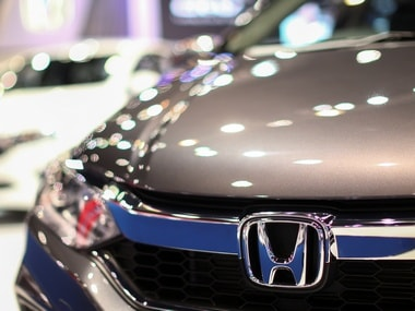 Auto Expo 2018: Honda to launch the new Amaze, CR-V and the 10th-generation Civic in India this year