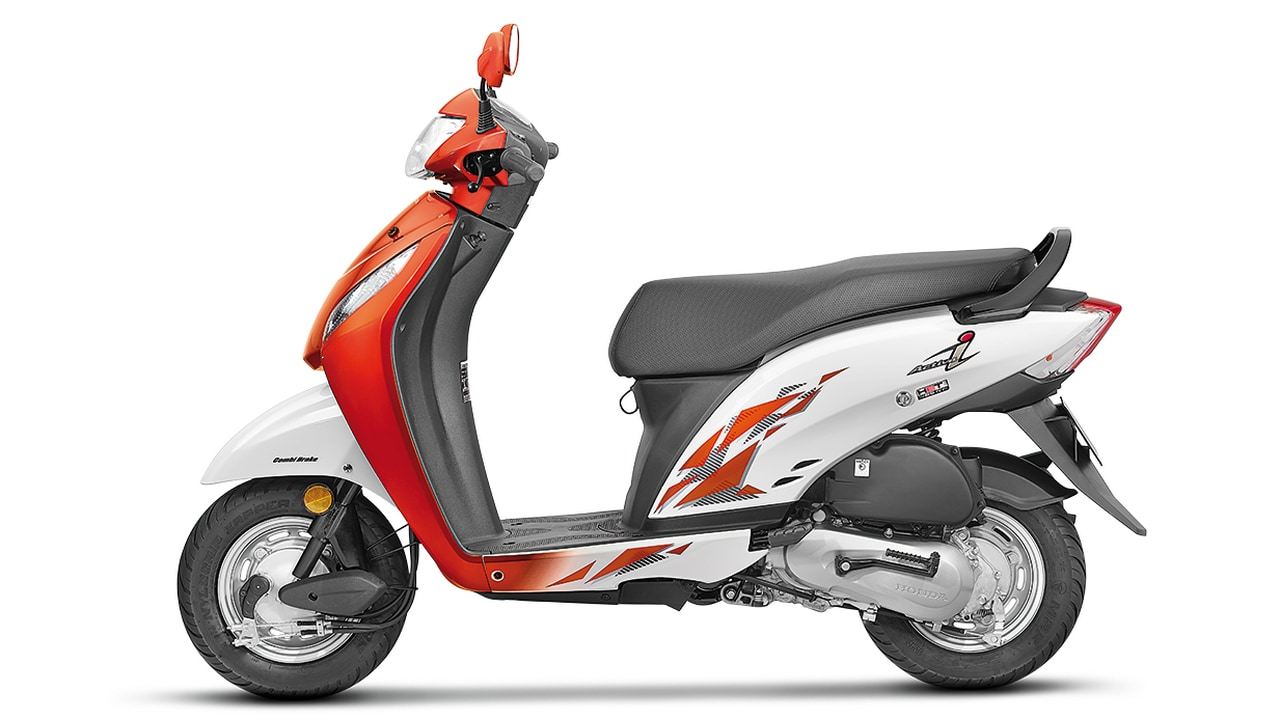 Auto Expo 2018: Honda set to launch a new motorcycle and update 10 ... for Honda Motorcycle Scooter 2018  58lpg