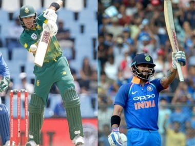 Highlights, India vs South Africa 2018, 3rd ODI at Cape Town, Full Cricket Score: Virat Kohli and Co win by 124 runs