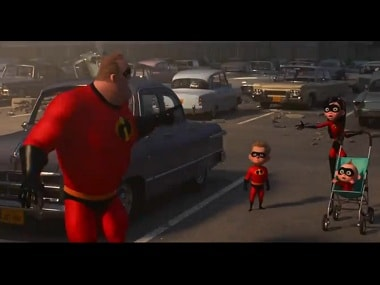 Incredibles 2 sneak peek: Helen Parr/Elastigirl takes lead in Disney-Pixar's upcoming film