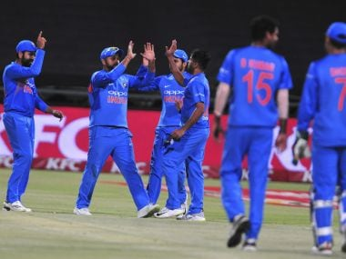 India vs South Africa: Suresh Raina, Bhuvneshwar Kumar ace 3rd T20I report card; Axar Patel scores the lowest