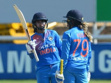 India's record chase against South Africa bodes well in WT20 year as women's teams entertain with cameras finally rolling