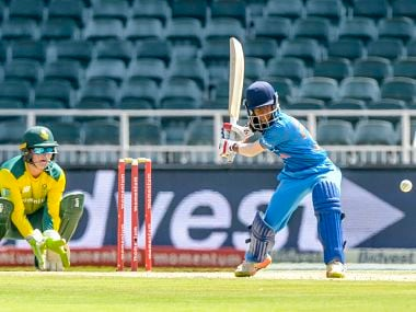 Mithali Raj, bowlers help India thrash South Africa in 5th women's T20I, end tour with series double