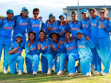 Indian women's cricket team look to replicate ODI dominance in 5-match T20I series against South Africa