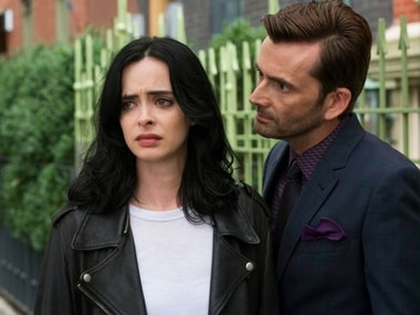 Jessica Jones season 2 trailer: Krysten Ritter's character delves deep into her past, explore dark secrets