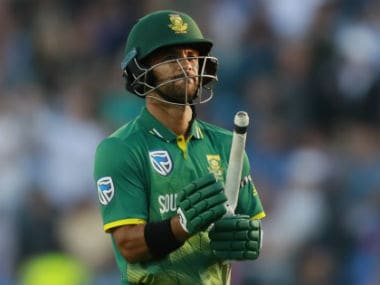 India vs South Africa: Christiaan Jonker, JP Duminy score highest for hosts; Heinrich Klaasen disappoints in 3rd T20I