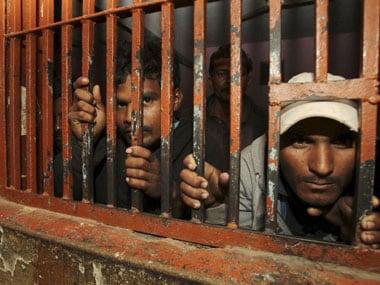 NHRC issues notice to Karnataka jail authorities over convict's suicide in Bengaluru prison, demands report in six weeks