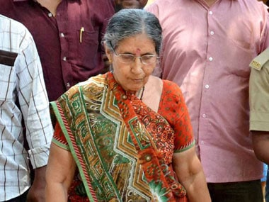 Rajasthan: Narendra Modi's estranged wife Jashodaben injured in accident on Kota-Chittorgarh highway; 1 reported dead