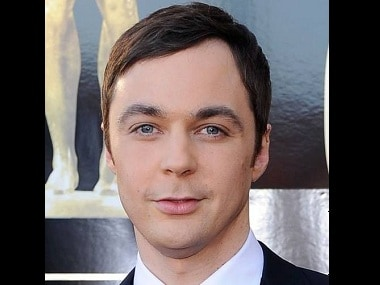 The Big Bang Theory's Jim Parsons to star in, co-produce upcoming film The Legend of Georgia McBride