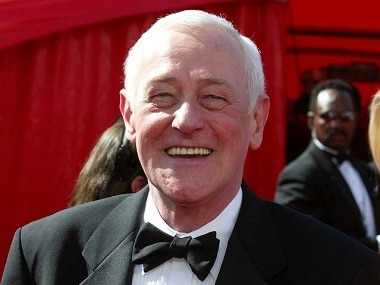 John Mahoney, known for his role in the 90s sitcom Frasier, passes away aged 77