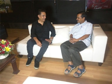 Kamal Haasan emulates Kejriwal and portrays political participation as a virtue: How similar are AAP and MNM?