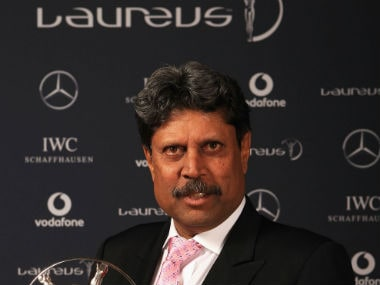 Firstpost at Laureus: Kapil Dev on Virat Kohli's aggressive brand of captaincy, MS Dhoni's position in team and more