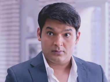 Kapil Sharma lands in trouble again: Independent Students Federation files complaint against comedian