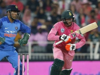 India vs South Africa: 'Poor man's MS Dhoni' Heinrich Klaasen illustrates the need for change in mindset to counter spin