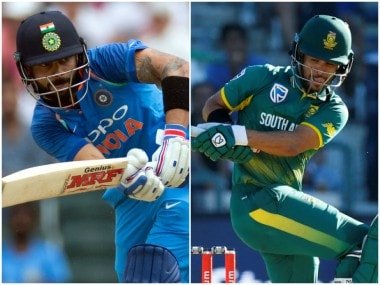 LIVE Cricket Score, India vs South Africa 2018, 2nd T20I in Centurion: Proteas win by six wickets