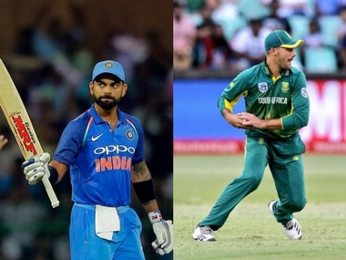 Highlights, India vs South Africa 2018, 6th ODI at Centurion, Full Cricket Score: Kohli and Co win by eight wickets