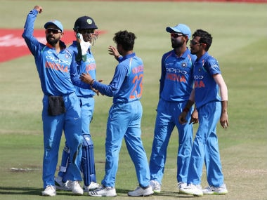 India vs South Africa: Virat Kohli's inspirational leadership, wrist spinners' guile key to team scripting historic series win