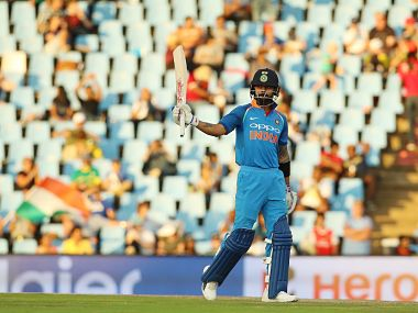 India vs South Africa 2018: From comparisons with Viv Richards to 'rockstar Virat Kohli', Twitter reacts to his 35th century
