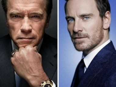 Kung Fury: Arnold Schwarzenegger joins Michael Fassbender in the upcoming action-comedy
