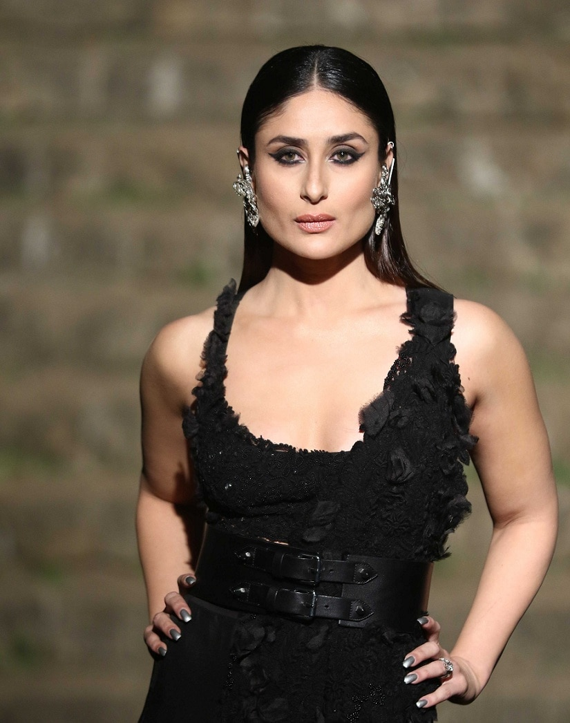 Kareena Kapoor Khan closing for Anamika Khanna