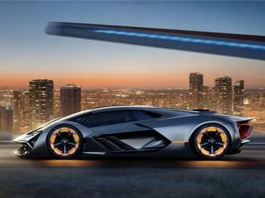Lamborghini could setup manufacturing plant for electric vehicles in Maharashtra: Report