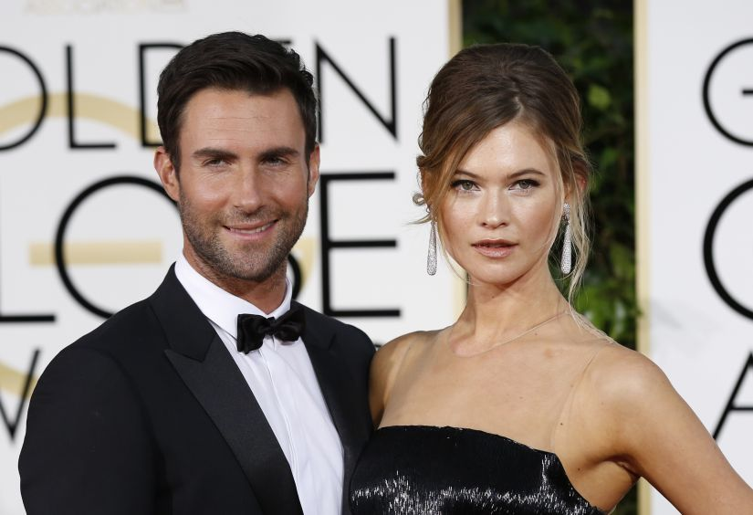 Maroon 5's Adam Levine and Wife Behati Welcome Second Baby