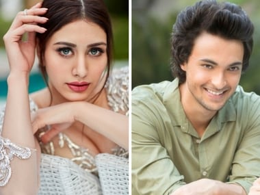 Loveratri: Salman Khan reveals lead actress of upcoming film starring Aayush Sharma