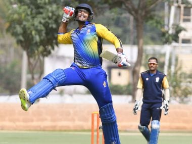 Nidahas Trophy 2018: Mayank Agarwal serves timely reminder to selectors as tri-series offers a chance to rest key players