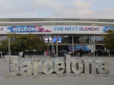MWC 2018: The five most hotly anticipated smartphones from the event