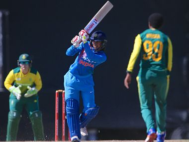 Harmanpreet Kaur-led Indian team set sights on T20 series win against South Africa women