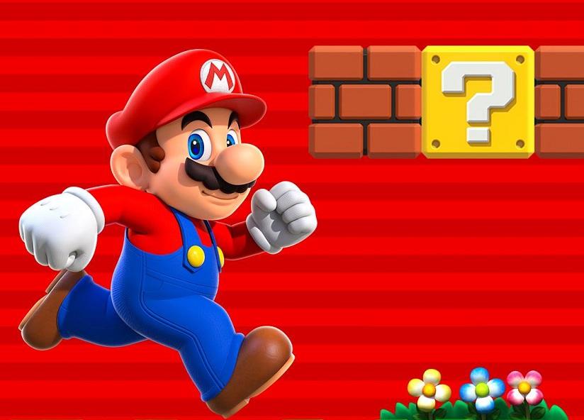 Super Mario. Facebook/Mario