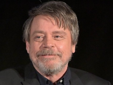 Mark Hamill, famous for playing Luke Skywalker in Star Wars films, to get a star on Hollywood Walk of Fame