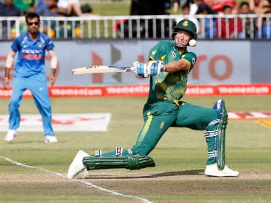 India vs South Africa: Proteas all-rounder Chris Morris admits team is under pressure ahead of 4th ODI in Johannesburg