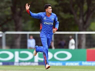 Afghanistan vs Zimbabwe: Mujeeb Ur Rahman becomes youngest bowler to claim 5 wickets, leads Afghans to series win