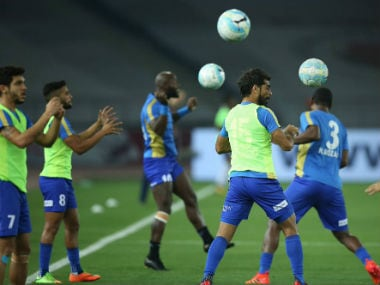 Highlights ISL 2018, Delhi Dynamos vs Mumbai City FC, Football Match LIVE Score and Updates: Visitors out of semis contention