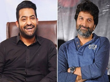 Trivikram and Jr NTR collaboration confirmed; upcoming film will start rolling from March