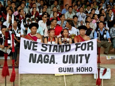 Demand for 'Nagalim' influences political rhetoric in Nagaland as state gears up for Assembly elections