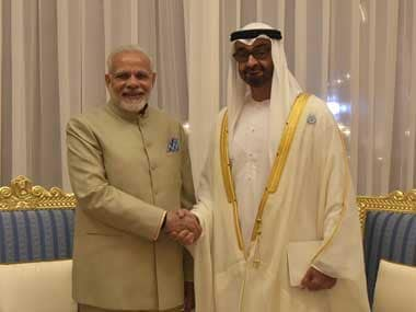 India, UAE condemn use of terrorism as state policy, agree to strengthen cooperation in combating extremism